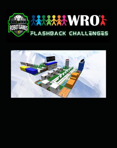 ElementaryBeginner Flashback Challenge preview