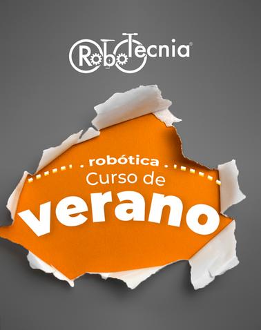 RoboTecnia MX- Reto 02 preview