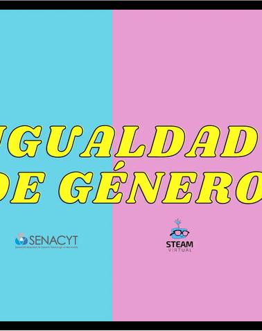 Igualdad De Genero preview