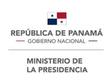 Ministerio de la Presidencia logo